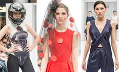 Одежда для бизнес-леди от «Губернского стиля-2016». Надевай, процветай!