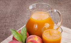 Персик – фрукт с необыкновенным нежным вкусом и целебными свойствами