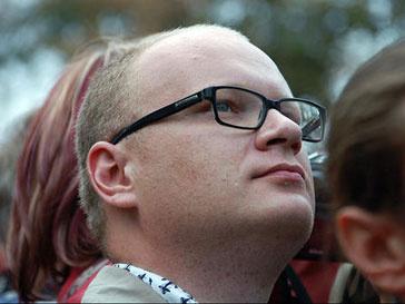Олег Кашин собирается вернуться к журналистике после реабилитации
