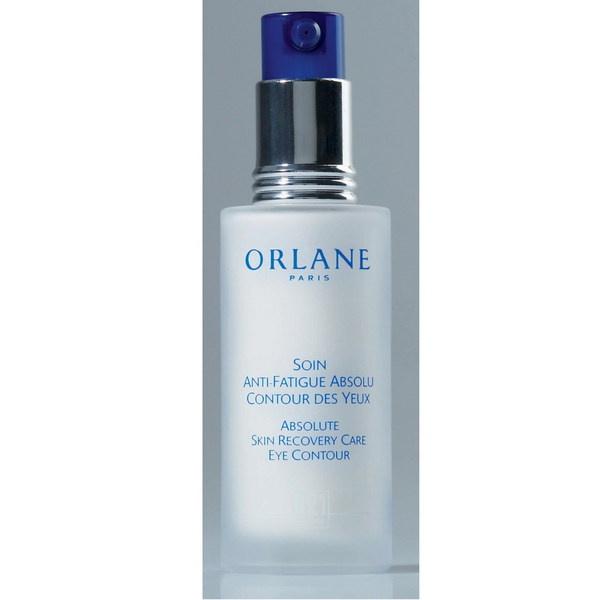 7. Средство для усталой кожи вокруг глаз Orlane