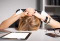«Развожусь и увольняюсь»: не спешите все рушить