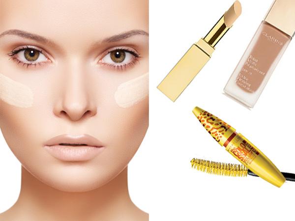 Скрыть следы усталости моможет правильный макияж.