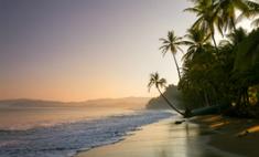 Коста-Рика, где начинаешь жизнь с чистого листа