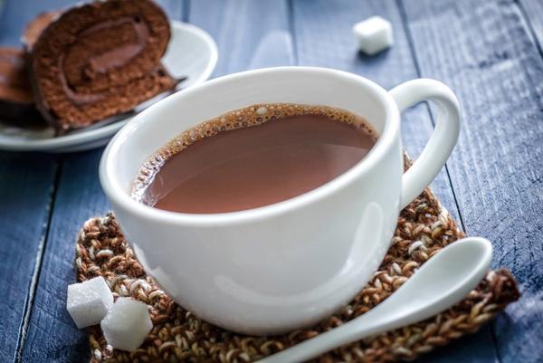 Лечебные свойства какао