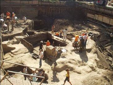 В могиле Моны Лизы обнаружен женский скелет