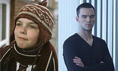 Из мальчиков в мачо: 10 юных актеров, которые стали красавцами