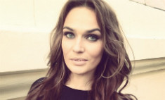 Алена Водонаева обожает мужчин