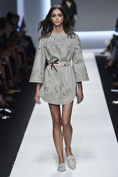 Неделя моды в Милане 2015: день четвертый | галерея [4] фото [2]