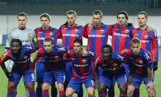 ЦСКА обыграл «Палермо» в гостевом матче