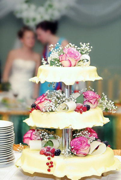 Торт свадебный цены нижний новгород