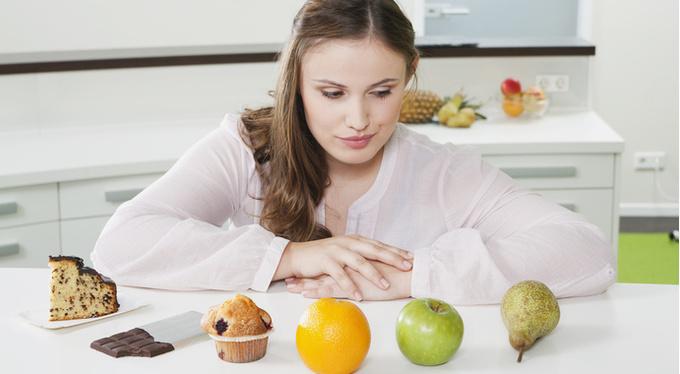 «Я на диете, но в воскресенье могу себе позволить…»