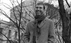 Евгений Гришковец: никогда не хотел петь