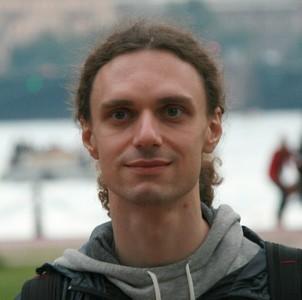Евгений Осин, психолог