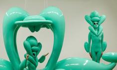 II Московская международная биеннале молодого искусства открывается