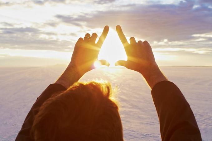 «Надейся на все. Не ожидай ничего»: рецепт идеальной жизни