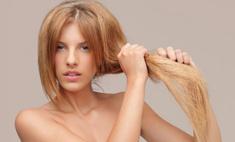 Осенние процедуры для волос