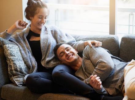 7 принципов правильной беседы, которая спасет брак