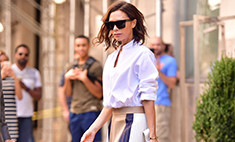 Виктория Бекхэм погрязла в долгах из-за одежды