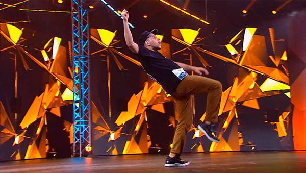 Шоу «ТАНЦЫ» 3 сезон: кастинг в Ростове