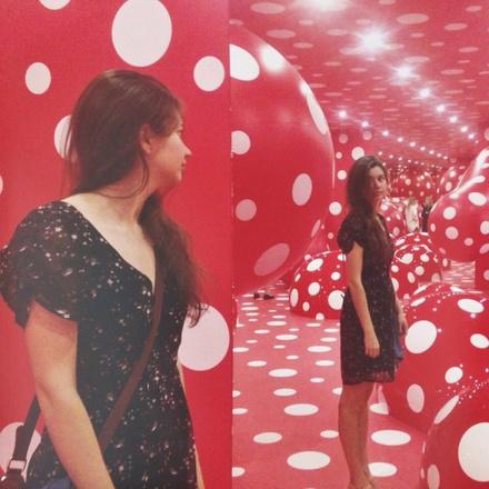 Выставка «Живая пустота»