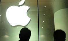 Компания Apple бьет рекорды по доходам