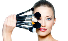 Три секрета красивого макияжа