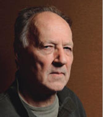 Вернер Херцог, легендарный немецкий режиссер, автор художественных и документальных фильмов, за один из которых – «Фицкаральдо» (1982) удостоен премии Каннского фестиваля.