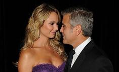 13 любовниц и одна жена Джорджа Клуни