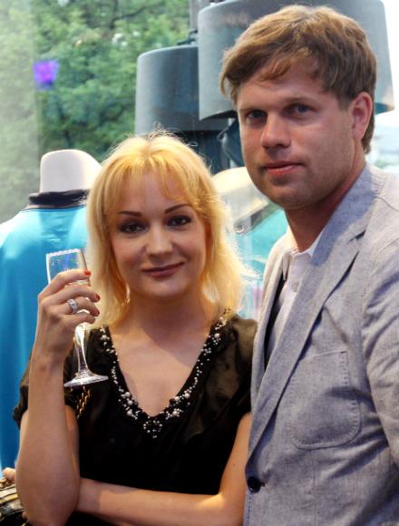 Владислав Радимов, Татьяна Буланова