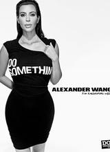Рекордное количество звезд снялось в рекламе Alexander Wang