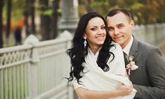 7 громких свадеб тюменцев-2014