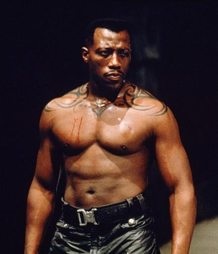 красивые темнокожие актеры