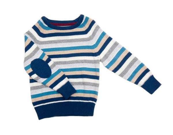 Восстановить свитер