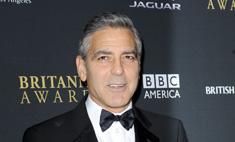 Джордж Клуни рассказал об идеале женщины
