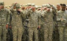 Армия США покинула Ирак