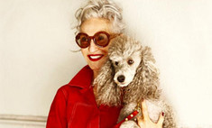 Must see: самые модные бабушки в «Инстаграме»