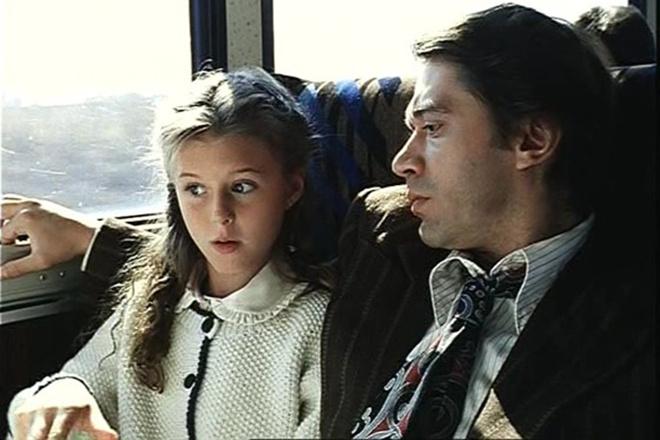Американская дочь Владимир Машков
