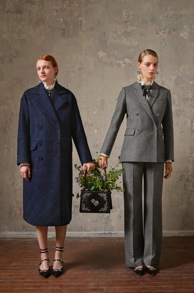 Erdem x H&M: фото и цены