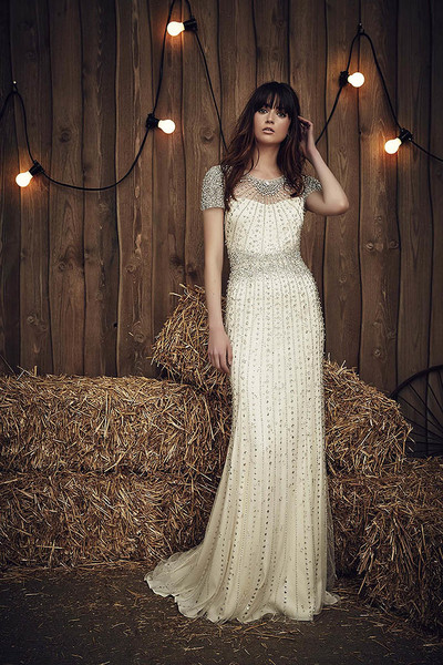 Лучшие коллекции Недели свадебной моды   галерея [6] фото [4]
