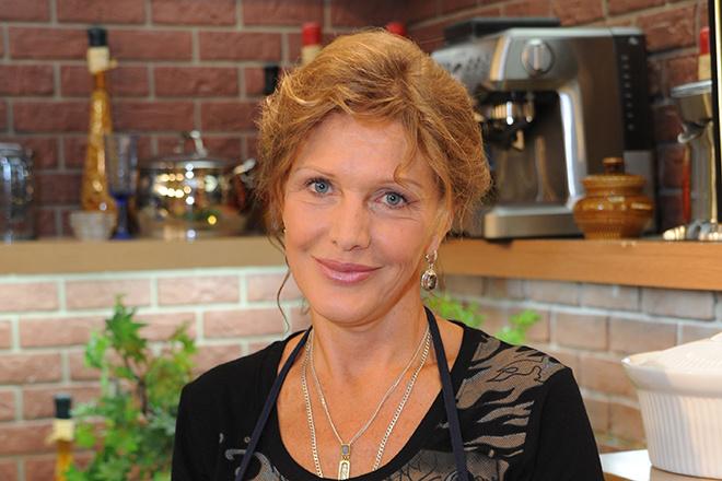 Елена Проклова разводится с мужем после 30 лет брака