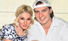 Лера Кудрявцева: «Рядом с мужем наконец расслабилась»