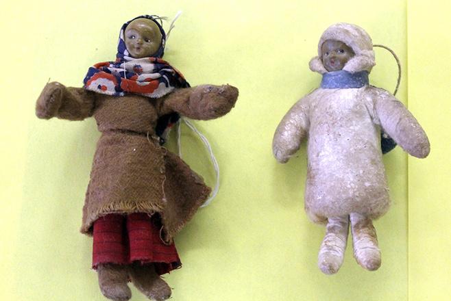 Елочные игрушки 30-х – 70-х годов: как украсить елку