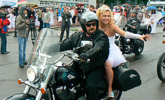 В Курске – свадебный бум!
