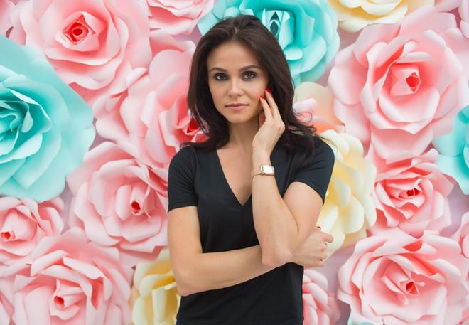 Марина Свичкарь, финалистка конкурса «Мисс Планета-2017»