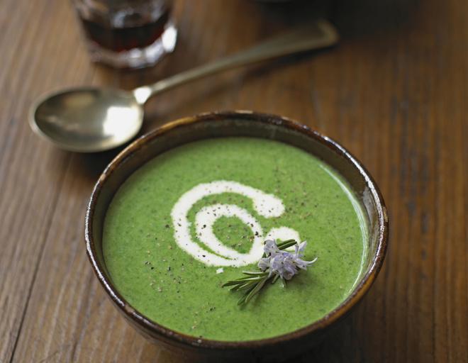 гороховый суп рецепт термомикс