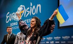 «Евровидение 2016»: Джамала пела на корпоративах в Сочи