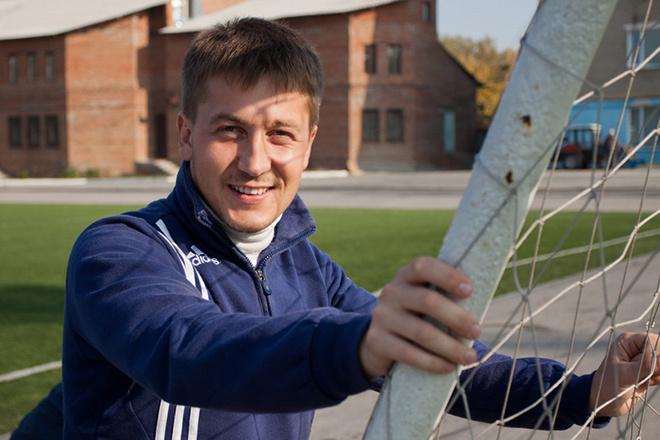 Михаил Дорошенко