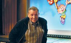 Борис Грачевский: «Я сам накаркал себе развод»