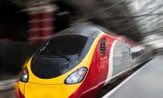 В Китае появятся суперскоростные поезда