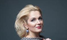Мария Порошина: «Из цветов люблю только герберы»